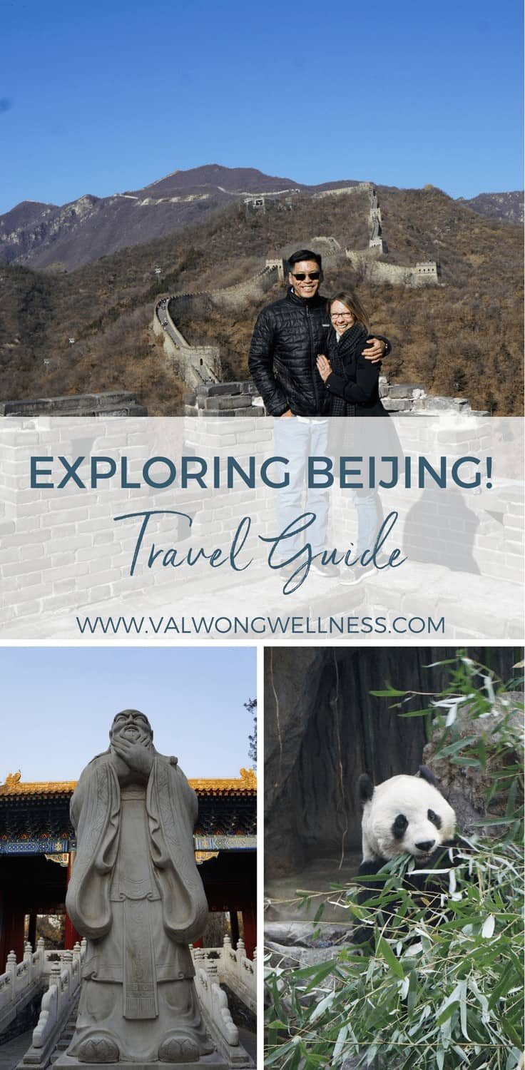 Travel Guide: Exploring Beijing!