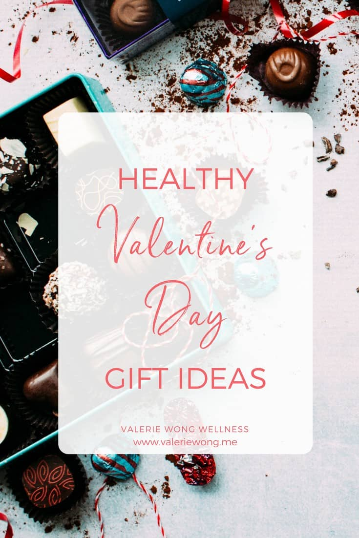 Healthy Gift Ideas for Valentine's Day