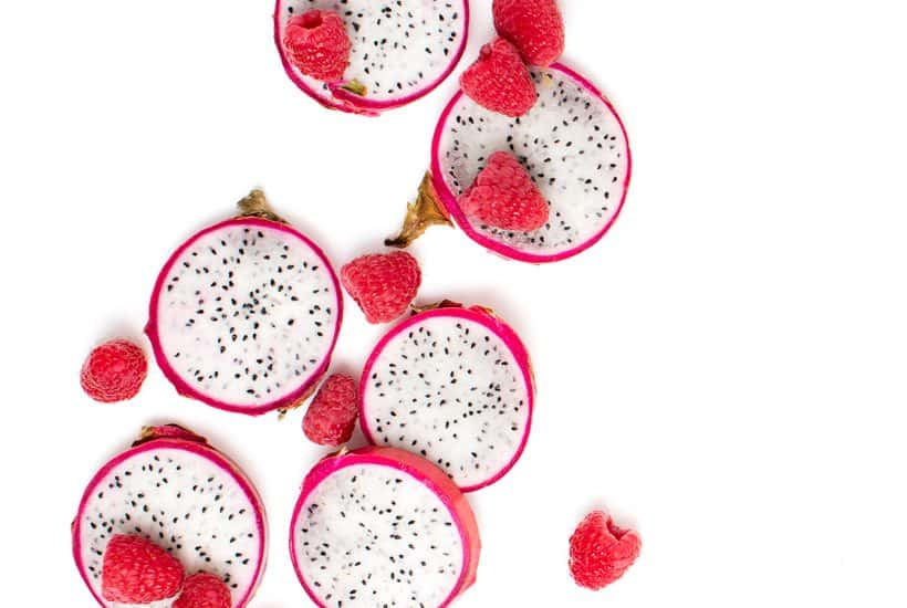 liver rescue 3:6:9 helpful tips - sliced pitaya