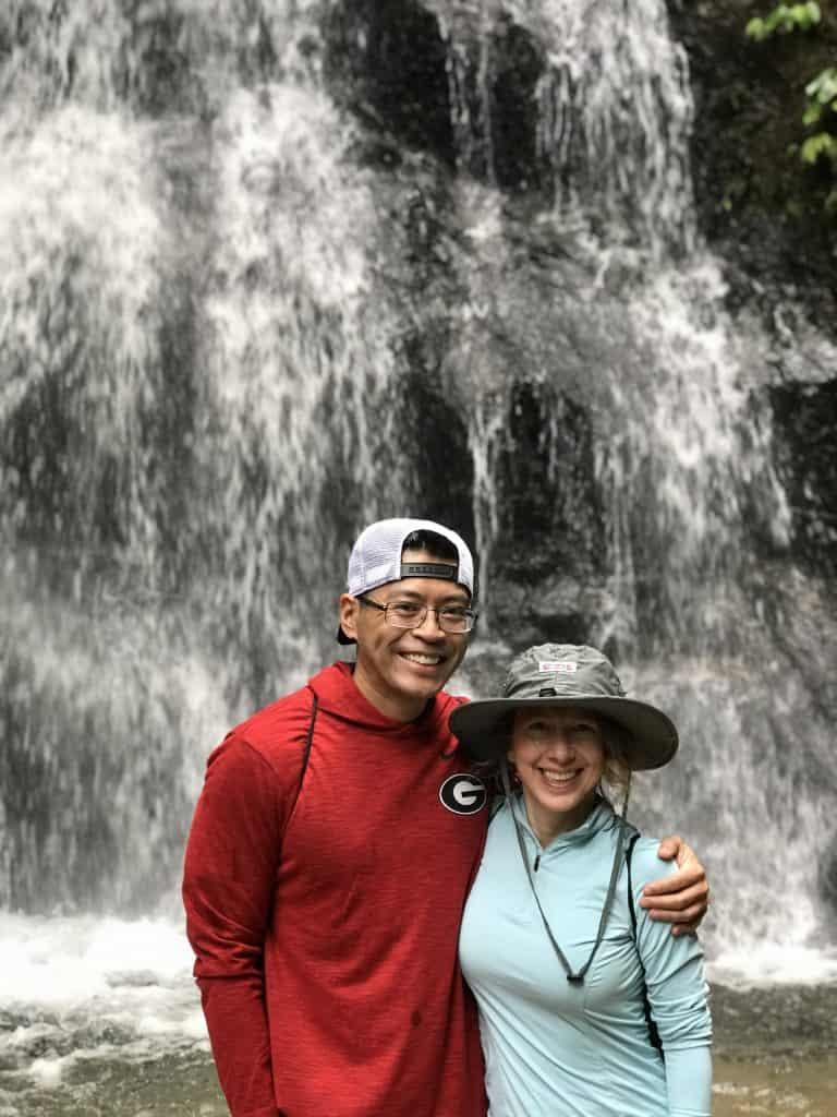 Our Trip to Ecuador — A Spiritual Journey